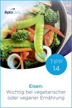 Vegane oder vegetarische Ernährung in der Schwangerschaft? Auf aptaclub.at erfährst du, wie du dich in der Schwangerschaft mit den wichtigsten Nährstoffen versorgst und worauf du achten solltest. Healthy Food, Healthy Recipes, Seaweed Salad, Foodies, Good Food, Health Fitness, Gardening, Ethnic Recipes, Vegetarian Diets