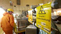Die Atomkatastrophe von Fukushima hat die Politik erschreckt: Atommeiler sollen auch in Deutschland wieder verschwinden. So sieht ein Rückbau aus.
