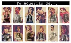 Discovered by Lali. Find images and videos about lali esposito, casi angeles and teen angels on We Heart It - the app to get lost in what you love. Find Image, Photo Wall, Childhood, Teen, Movie Posters, Collages, Fictional Characters, Angels, Sentences