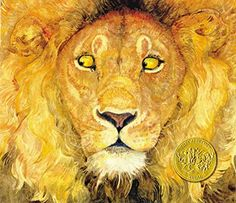 The Lion & the Mouse by Jerry Pinkney http://smile.amazon.com/dp/0316013560/ref=cm_sw_r_pi_dp_00kqxb1F9ZH6F