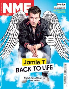 #ClippedOnIssuu from NME 27th Sep 2014