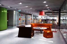 Gallery of Sahibinden.com Office / Erginoğlu & Çalışlar Architects - 16