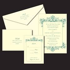 traditional wedding invitations - Google Search