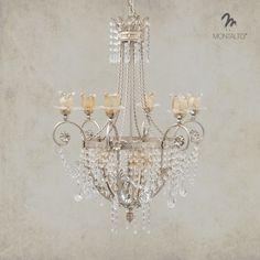 Aidone - Montalto Lamp - Design luxury lighting lamp, chandelier, ceiling light