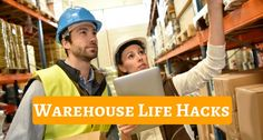 Warehouse Life Hacks: Promoting Teamwork & Improving Operations