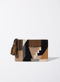 Bags for Women Tapestry Bag, Tapestry Crochet, Crochet Motif, Loom Weaving, Hand Weaving, Weaving Wall Hanging, Weaving Textiles, Knitted Bags, Handmade Bags
