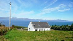 Kells County Kerry The mountains in the back and the sea in front of you Vacation Rental in Cahersiveen from @homeaway! #vacation #rental #travel #homeaway