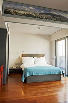 Welcome to Periscope, a modern 4 Star Hotel in Athens. Periscope is one of the most famous Kolonaki Hotels, located in the best neighbourhood of Athens city center and only 10 minutes walk from Syntagma square. Athens City, Hotel Guest, 4 Star Hotels, Architecture Design, Minimalism, Relax, Luxury, Bed, Modern Interiors