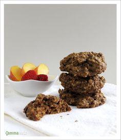Soft Breakfast Cookies, 2 Ways by Emmaeats...And Katie Too!