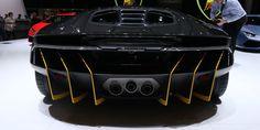 Lamborghini: The Lamborghini Centenario Is Astounding in Person… Cars Lamborghini Centenario, Car Show, Hot Cars, Cars Motorcycles, Vehicles, Life, Rolling Stock, Vehicle