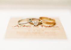 casamento na frança - alianças