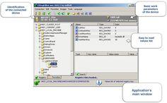 Regisztrációs adatbázis szerkeszése PC-ről