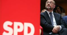German leaders must stop dictating terms, says Martin Schulz