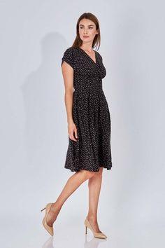 Elise Sachi Dress - Womens Knee Length Dresses at Birdsnest Online
