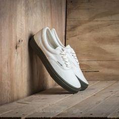 Vans Era Vansguard Classic White/ Ivy Green