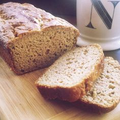 The worlds best grain-free bread recipe - we make 2-3 loaves a week! #Paleo #SCD #GlutenFree
