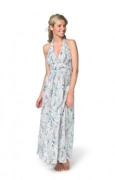 Heidi klein boho maxi dress
