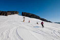 Skiurlaub im Familienskigebiet Filzmoos - ideal für Anfänger und Wiedereinsteiger!