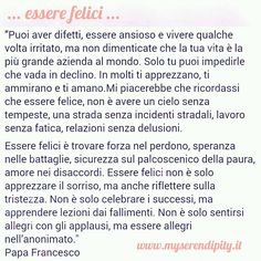 Ricordati di  myserendipity papafrancesco quotes pray love h2h loveyourlifeorchangeithellip