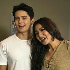 Photo from bngsyxxhanash James Reid, Nadine Lustre, Jadine, Partners In Crime, Beautiful Pictures, Tv Shows, Wattpad, Couples, Concerts