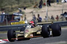 Mike Thackwell - Arrows A3 Ford Cosworth DFV - Warsteiner Arrows Racing Team - XXVII Grote Prijs van Nederland - 1980 FIA Formula 1 World Championship, round 11