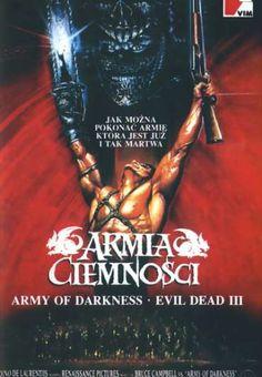 Armia ciemności (1992)