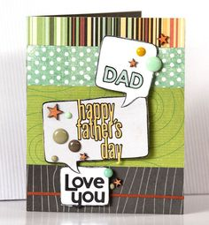 pin it happy fathers day | NicoleStark's Gallery: -happy father's day card-