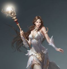 League of Angels: Angelina