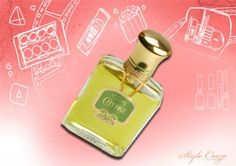 Best Vintage Perfumes 6) Coty Chypre. The first among chypre perfumes and hence giving the category its name, Coty Chypre is vintage and wearable all at once. Francois Coty created the original in 1917, and since then there have been changes. The latest versions do have the bergamot and the floral notes of jasmine and rose. This is a must-smell, simply by virtue of its being the first chypre scent.