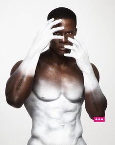 """Pretty Masculine"" by Fashion Photographer Mike Ruiz PrettyMasculine.com #PrettyMasculine MikeRuiz.com #MikeRuiz"