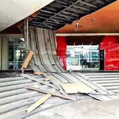 As we previously reported, the islands Philippines was hit by a strong earthquake on Tuesday morning, UTC. The tremor was first reported at magnitude Philippines Earthquake, Visayas, Outdoor Furniture, Outdoor Decor, Sun Lounger, This Is Us, Photos