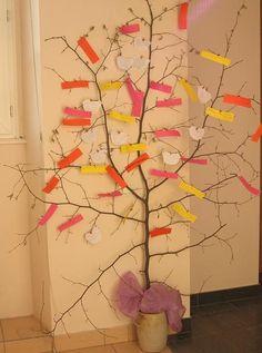 Les soeurs de saint-gildas des bois » L'arbre à souhaits