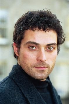 Rufus Sewell, Lord Melbourne Victoria on PBS