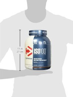 BestDealForYou: Dymatize ISO 100