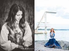 konfirmasjonsfotografering-fatmonkeyfoto-2014-fotograf_elise_2 Cover Up, Beach, Dresses, Fashion, Vestidos, Moda, La Mode, Seaside, Fasion