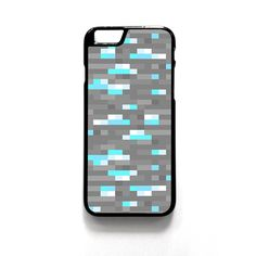 minecraft case for phone case iPhone 4S/5S/5C/6/6S/6 Plus/6S Plus