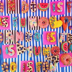 california donuts is