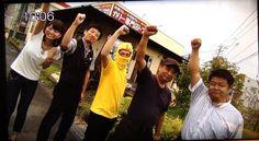 mrt 宮崎放送のモーニングテラスで チキン南蛮カレー協議会が紹介されたでござルウ!