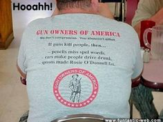 Gun Owners Of America…
