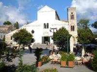 Piazza del Duomo - Ravello