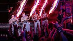 Download Ghostbusters 2016 Movie Members Picture 3840x2160
