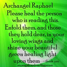 Healing with the Angels is HERE ➡ http://www.myangelcardreadings.com/healing Discover YOUR way to heal with the Angels