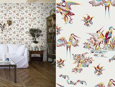 99 Meilleures Images Du Tableau Papier Peint Oiseaux En 2018