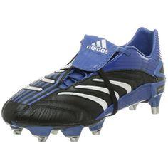 on sale c0582 e633d Adidas Mens +predator Absolute Xtrx Sg Rugby Shoe