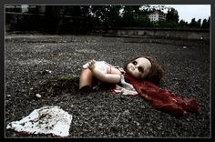 I took this in Pripyat, the abandoned town near the Chernobyl Nuclear Power Plant. The doll had proberly been there since the accident in Chernobyl Nuclear Power Plant, Chernobyl Disaster, Creepy History, State Of Decay, Creepy Images, People Leave, Strange Photos, Bus Travel, Creepy Dolls