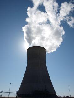 Callaway Nuclear Plant
