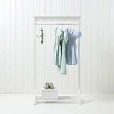Kids clothes rail  by Oliver Furniture