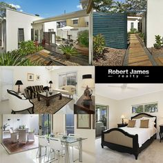 #Propertyforsale #Realestate This magnificent, brand new single level home is perfectly suited for just about everyone! Ideal for retirees, young families and investors. Hidden behind the simplistic facade of the double garage lies a unique architect designed, one off residence. Location: 29 Hendry Street, Tewantin, QLD, 4565