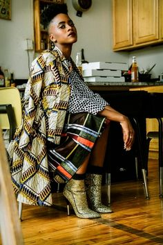 demestiks ~Latest African Fashion, African Prints, African fashion