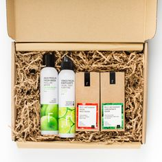 Facial Antiox Plan   Packaging Freshly Cosmetics Antioxidant Serum, Fresh Green, Packaging Design, Cosmetics, How To Plan, Sensitive Skin, Facial Toner, Innovative Products, Package Design